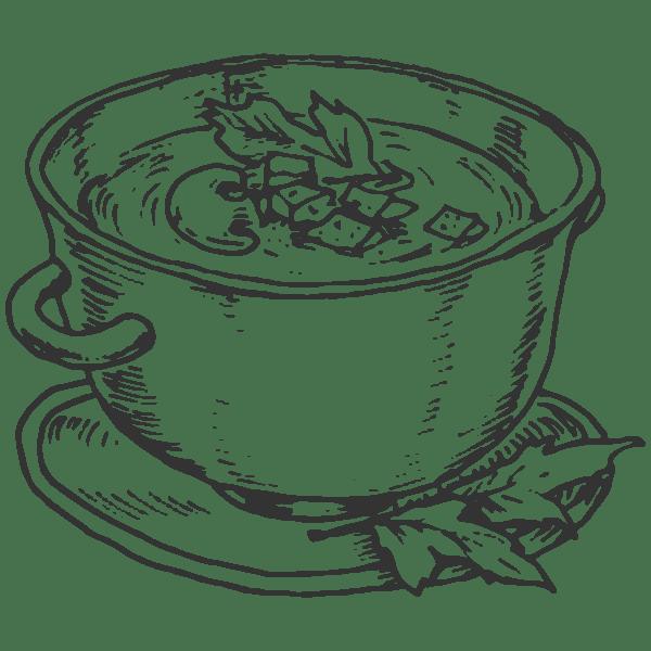 Soup clipart clip art, Soup clip art Transparent FREE for