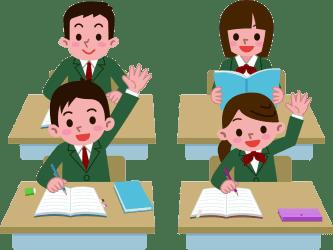 clipart class student painting transparent clip classroom webstockreview hands behavior royalty