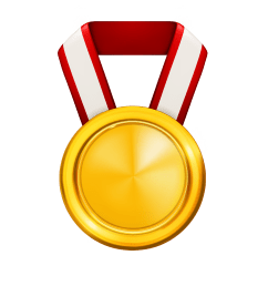 prizes honors set png classroom pinterest torch clipart olympic medal  [ 5027 x 2423 Pixel ]