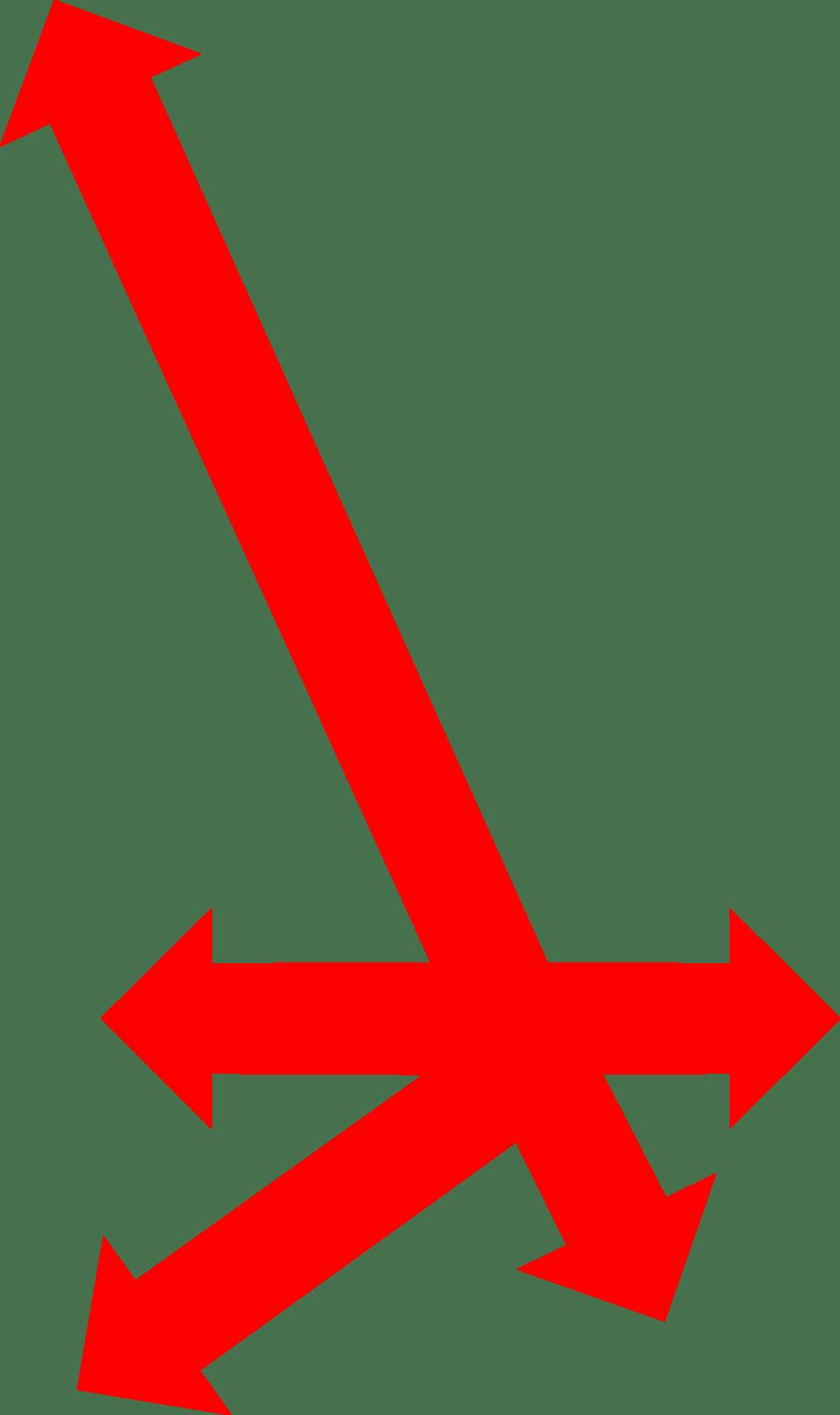 Girly Arrow : girly, arrow, Girly, Clipart, Arrow,, Picture, #1217778, Arrow