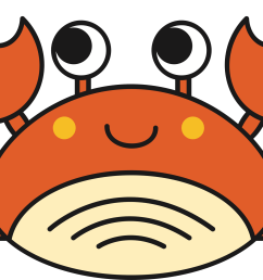 crab icons png free and downloads [ 2399 x 1578 Pixel ]