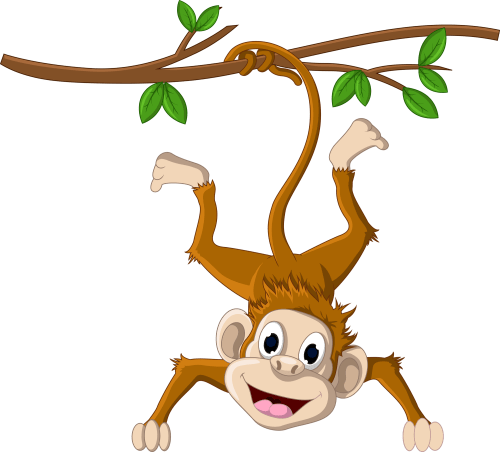 small resolution of clipart monkey baboon pin by valentina on