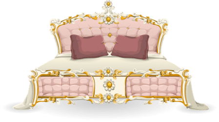 Clipart bed pink Clipart bed pink Transparent FREE for download on WebStockReview 2020