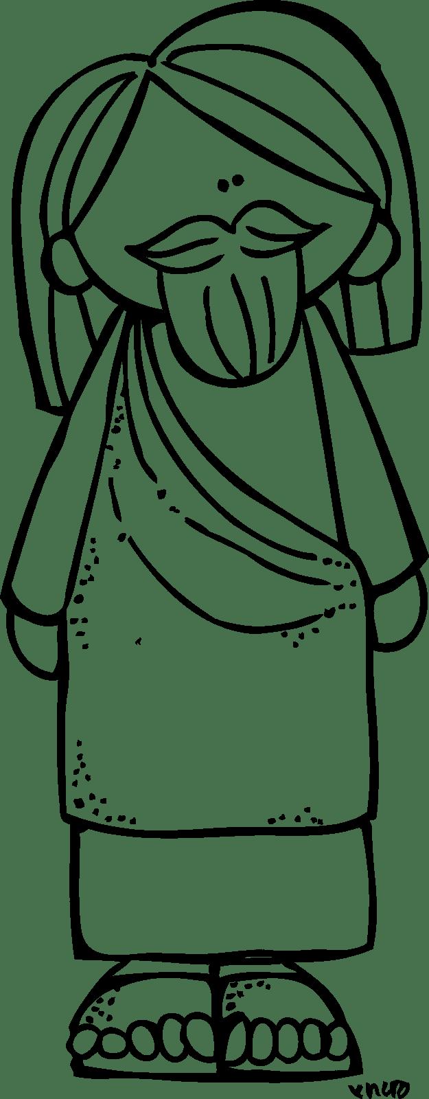 Melonheadz clipart religious, Melonheadz religious
