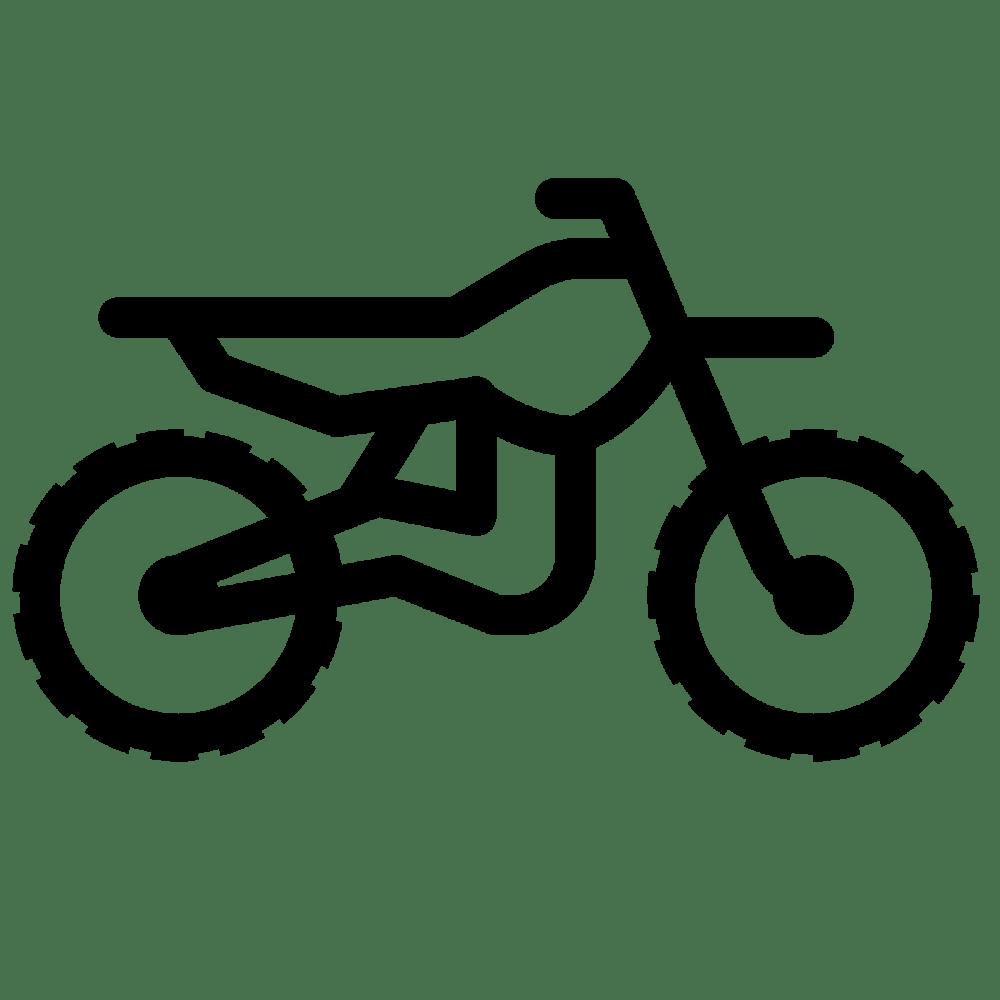 medium resolution of dirt icon free download clipart bike motocross bike