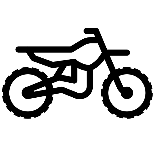 small resolution of dirt icon free download clipart bike motocross bike