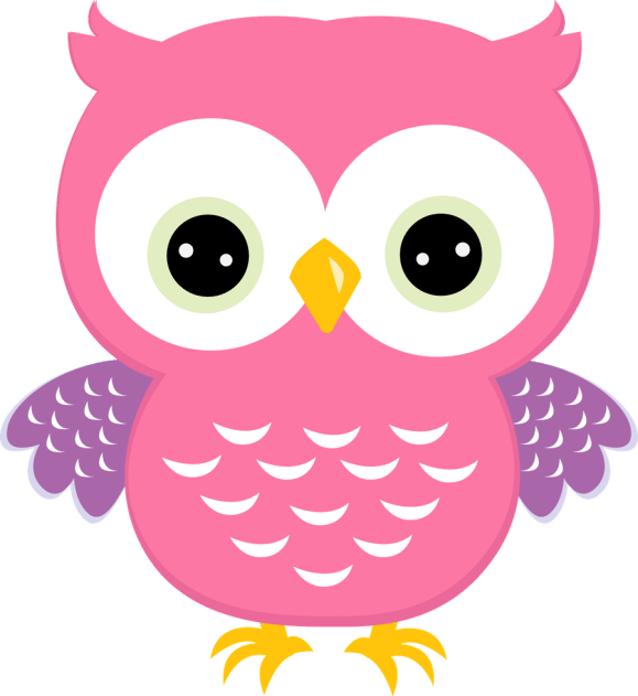 Pink Clipart Owl Pink Owl Transparent Free For Download On Webstockreview 2021