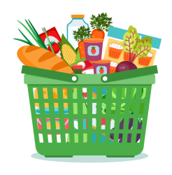 Clipart box groceries Clipart box groceries Transparent FREE for download on WebStockReview 2020