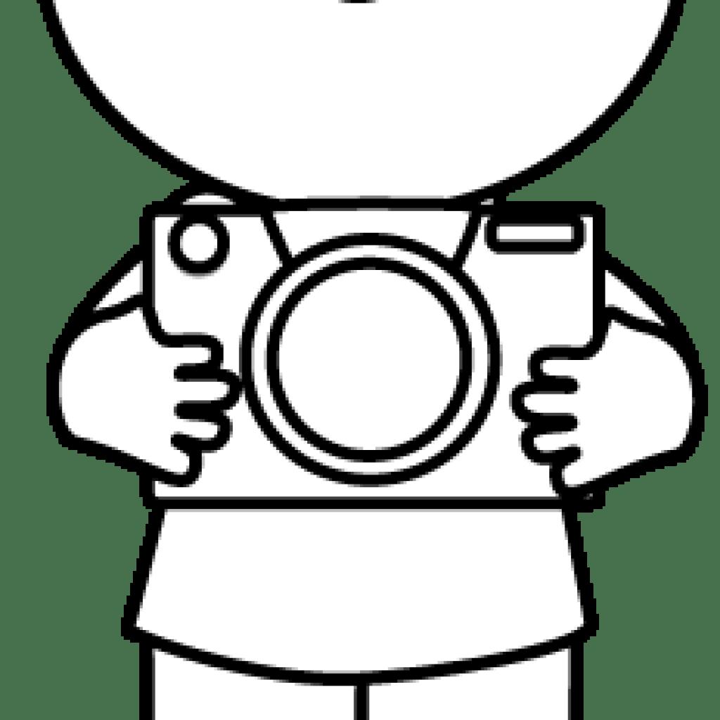 Clipart camera boy, Clipart camera boy Transparent FREE