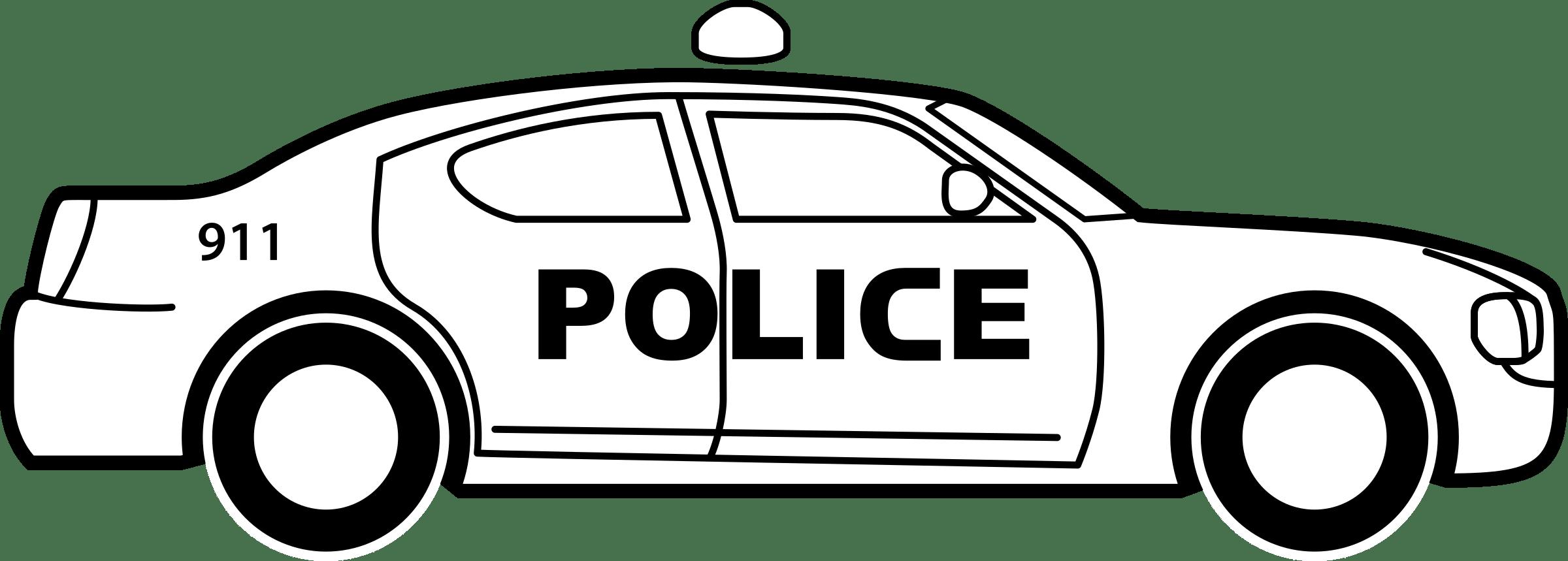 Criminal Clipart Car Criminal Car Transparent Free For