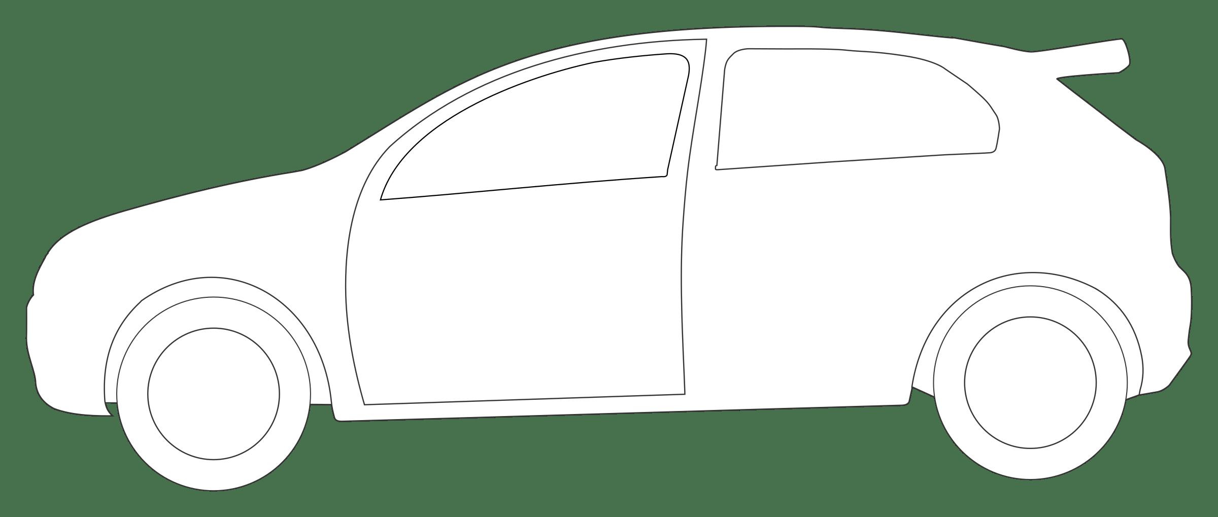 Clipart car shape, Clipart car shape Transparent FREE for