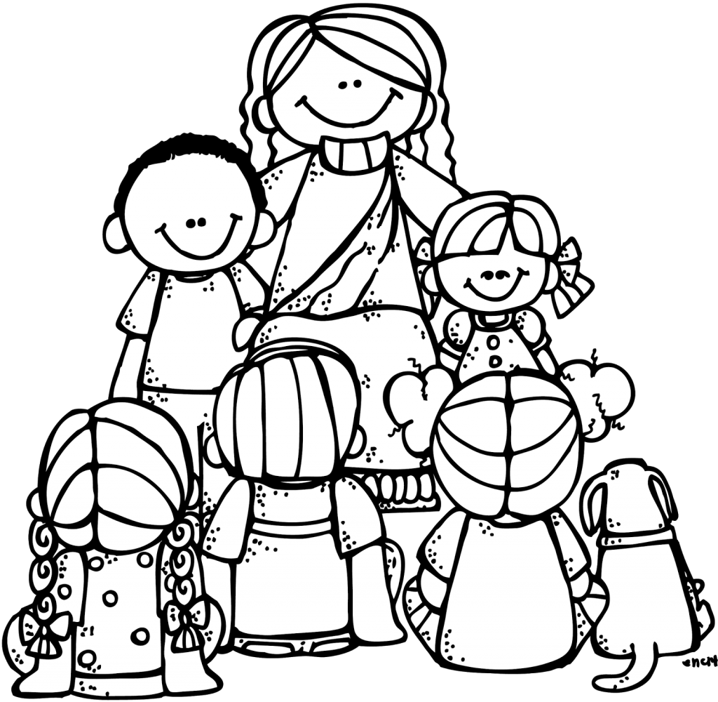 Coloring clipart child, Coloring child Transparent FREE