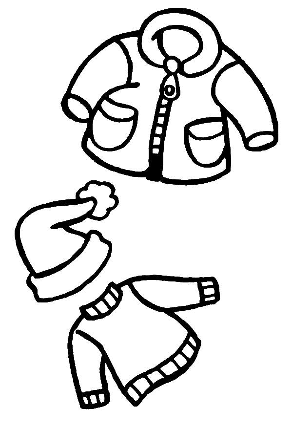 Clothes clipart worksheet, Clothes worksheet Transparent