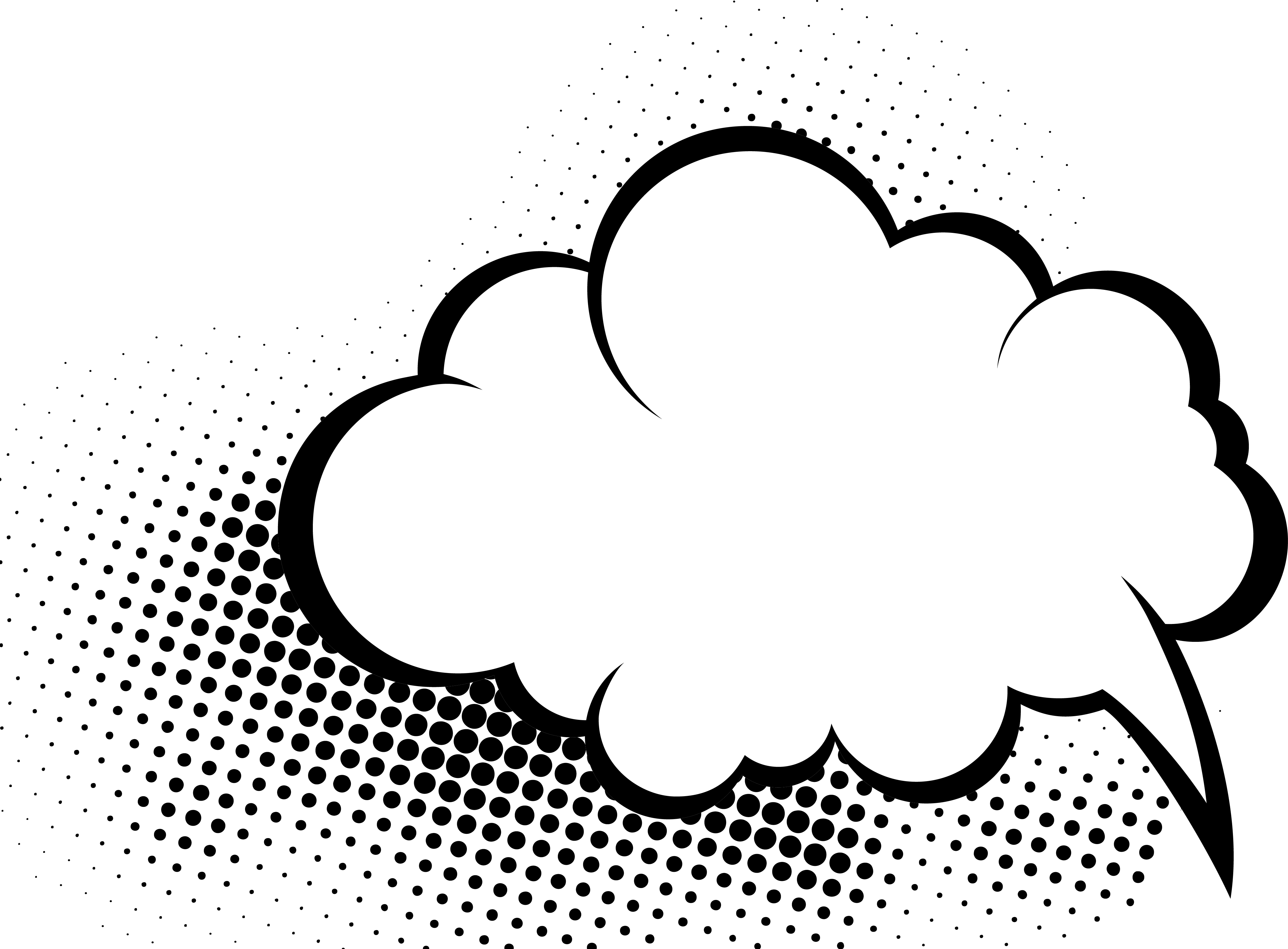 Clipart Clouds Comic Book Clipart Clouds Comic Book