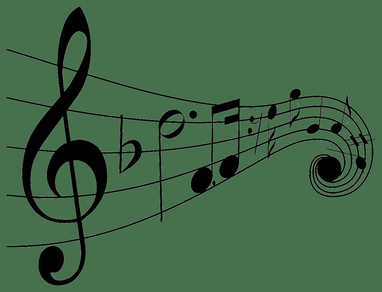 Clipart music instrumental, Clipart music instrumental