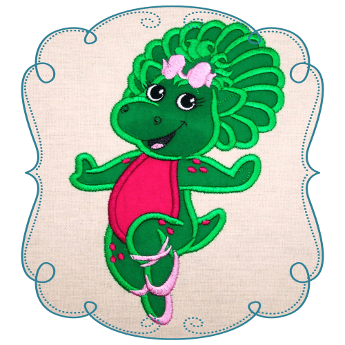 small resolution of barney and friends at getdrawings com free design clipart embroidery
