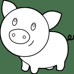 Clipart eyes pig Clipart eyes pig Transparent FREE for download on WebStockReview 2020
