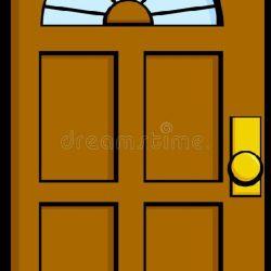 Door Clipart