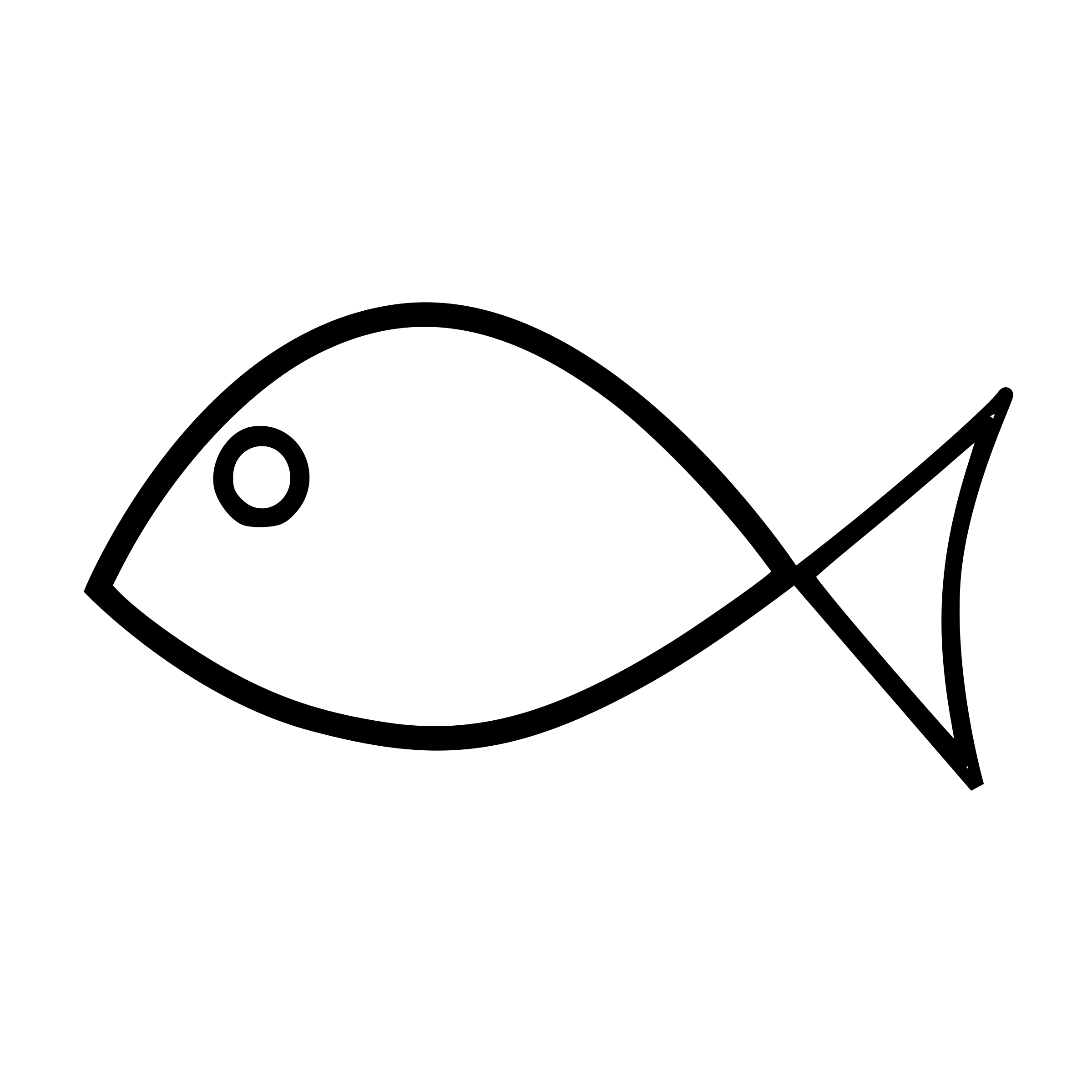 Draw Clipart Fish Draw Fish Transparent Free For Download On Webstockreview 2020