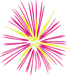 backgrounds interesting wallpaper clipart fireworks animated  [ 875 x 900 Pixel ]