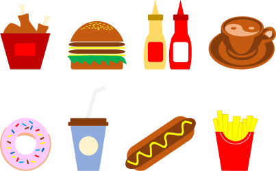 Clipart food icon Clipart food icon Transparent FREE for download on WebStockReview 2020