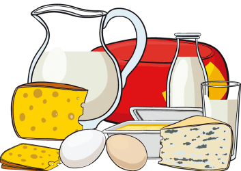 clipart milk cheese egg dairy transparent plastic clip food bottle eggs webstockreview scotch clipground