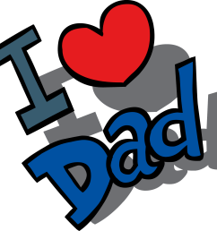 fathers day transparent png images stickpng happy [ 1578 x 1503 Pixel ]
