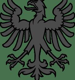 eagle clipart eagle mascot clipartblack com animal free [ 1987 x 2292 Pixel ]