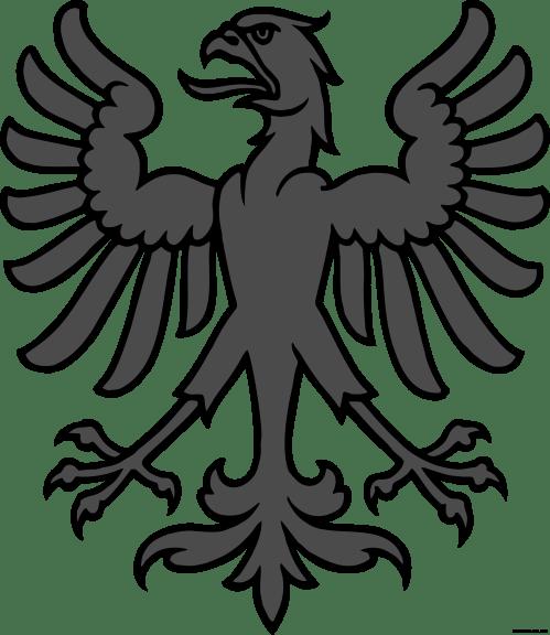 small resolution of eagle clipart eagle mascot clipartblack com animal free