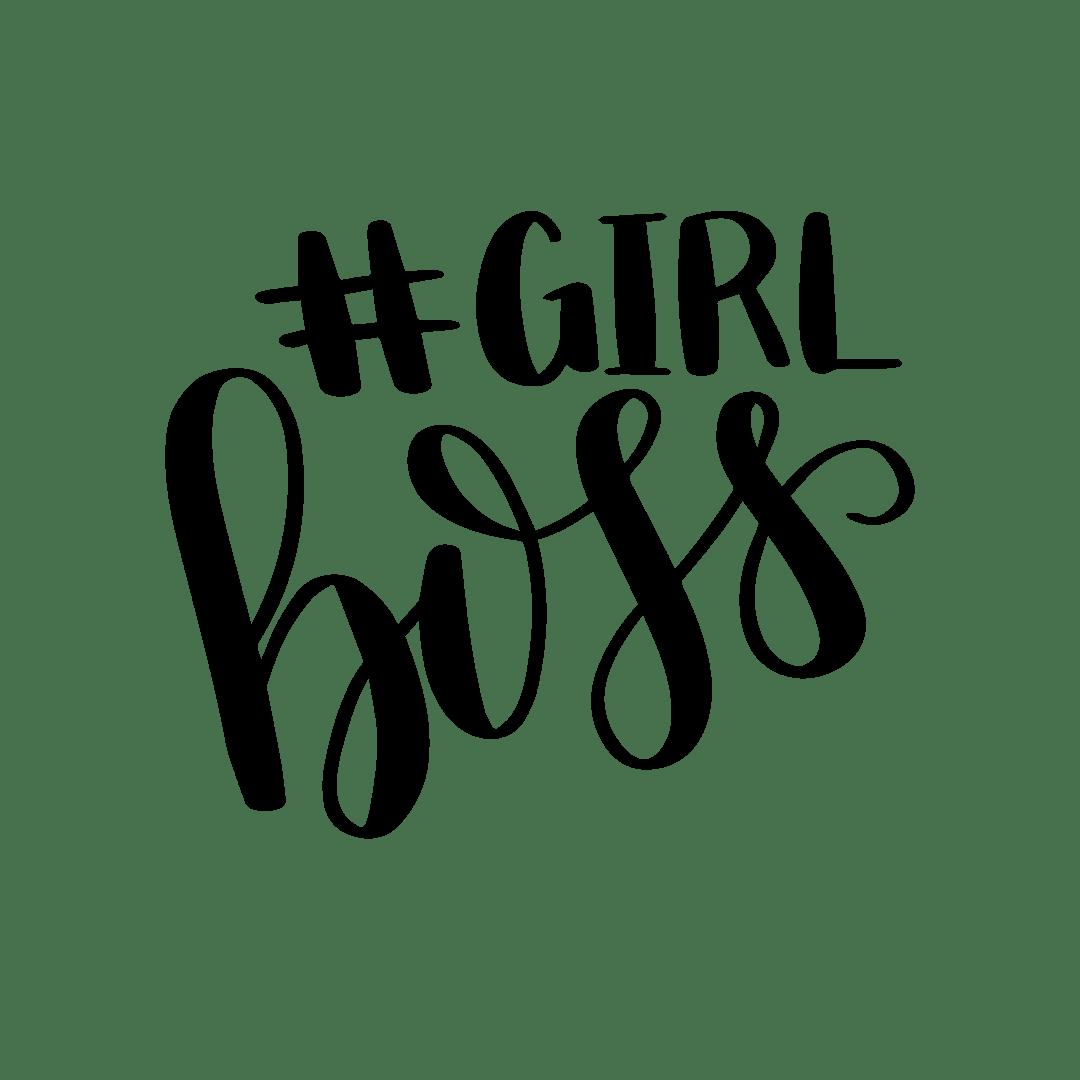 Clipart Girl Boss Clipart Girl Boss Transparent Free For