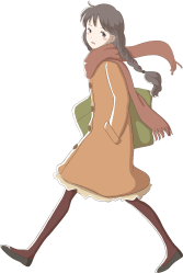 Girl clipart walking Picture #1213326 girl clipart walking