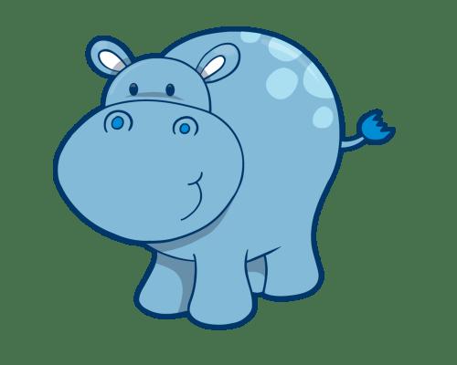 small resolution of cuteness drawing clip art hippo transprent hippopotamus clipart