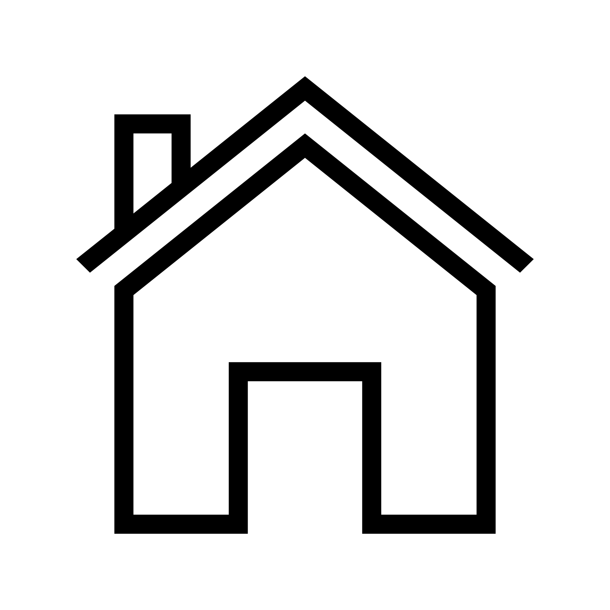 Clipart House Silhouette Clipart House Silhouette