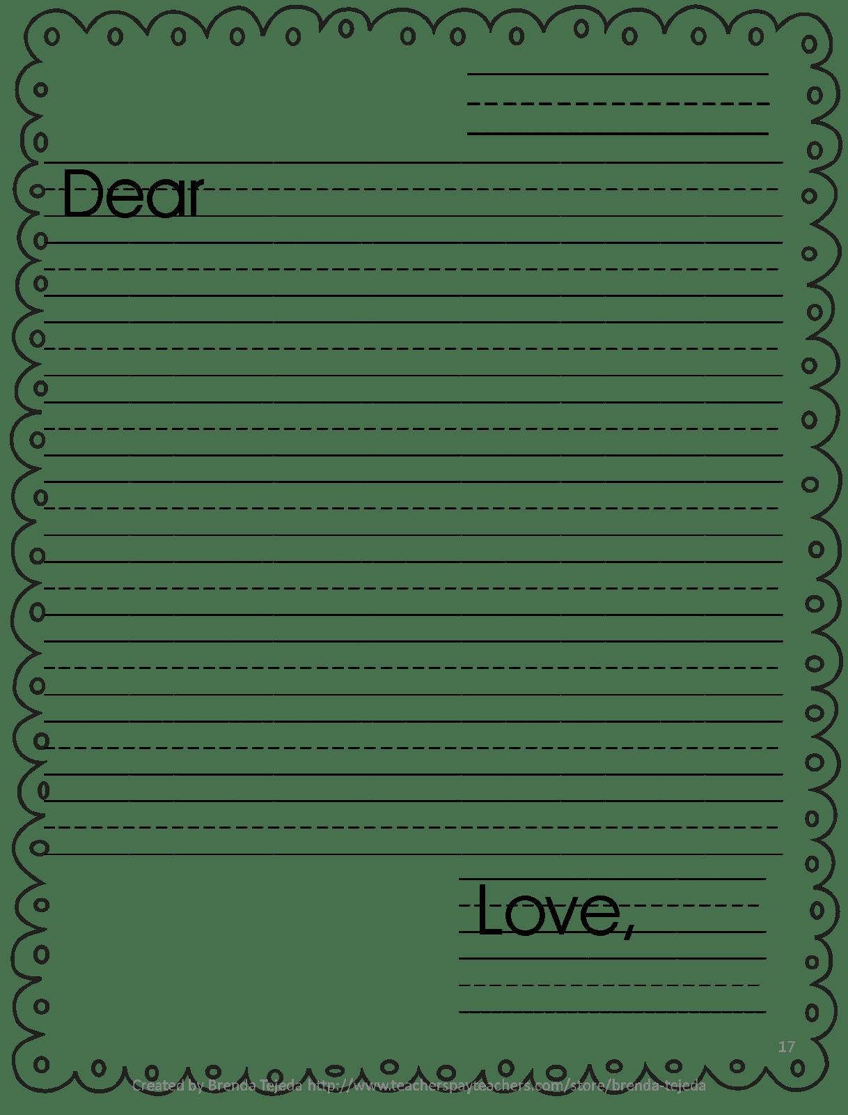Clipart Writing Letter Writing Clipart Writing Letter