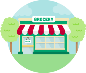 Man clipart grocery shopping Man grocery shopping Transparent FREE for download on WebStockReview 2020
