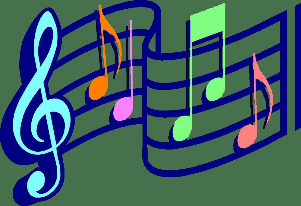 medium resolution of music big image png