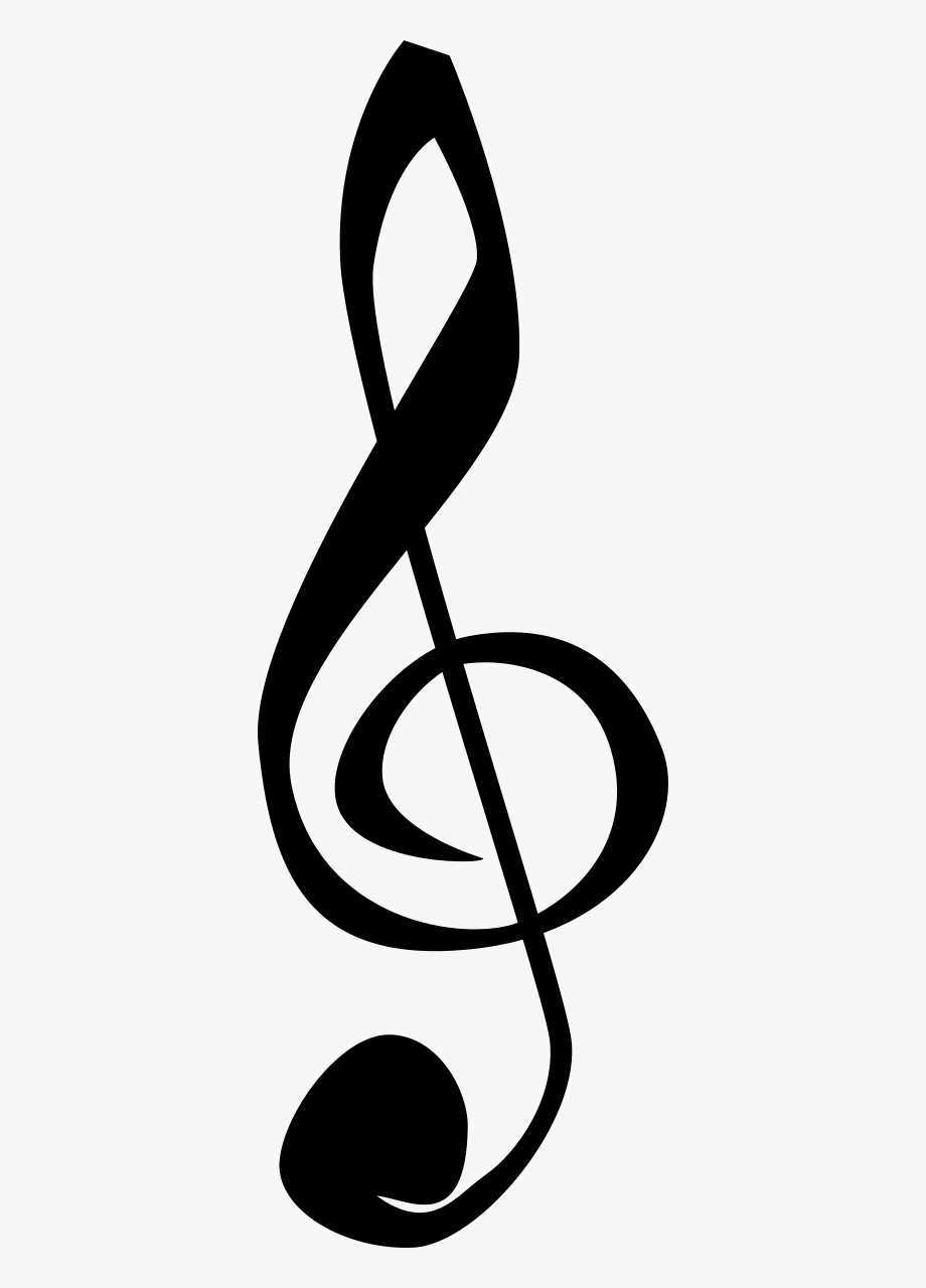 Note clipart musical note, Note musical note Transparent