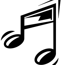funny music note big image png musical clipart radio  [ 1984 x 2400 Pixel ]