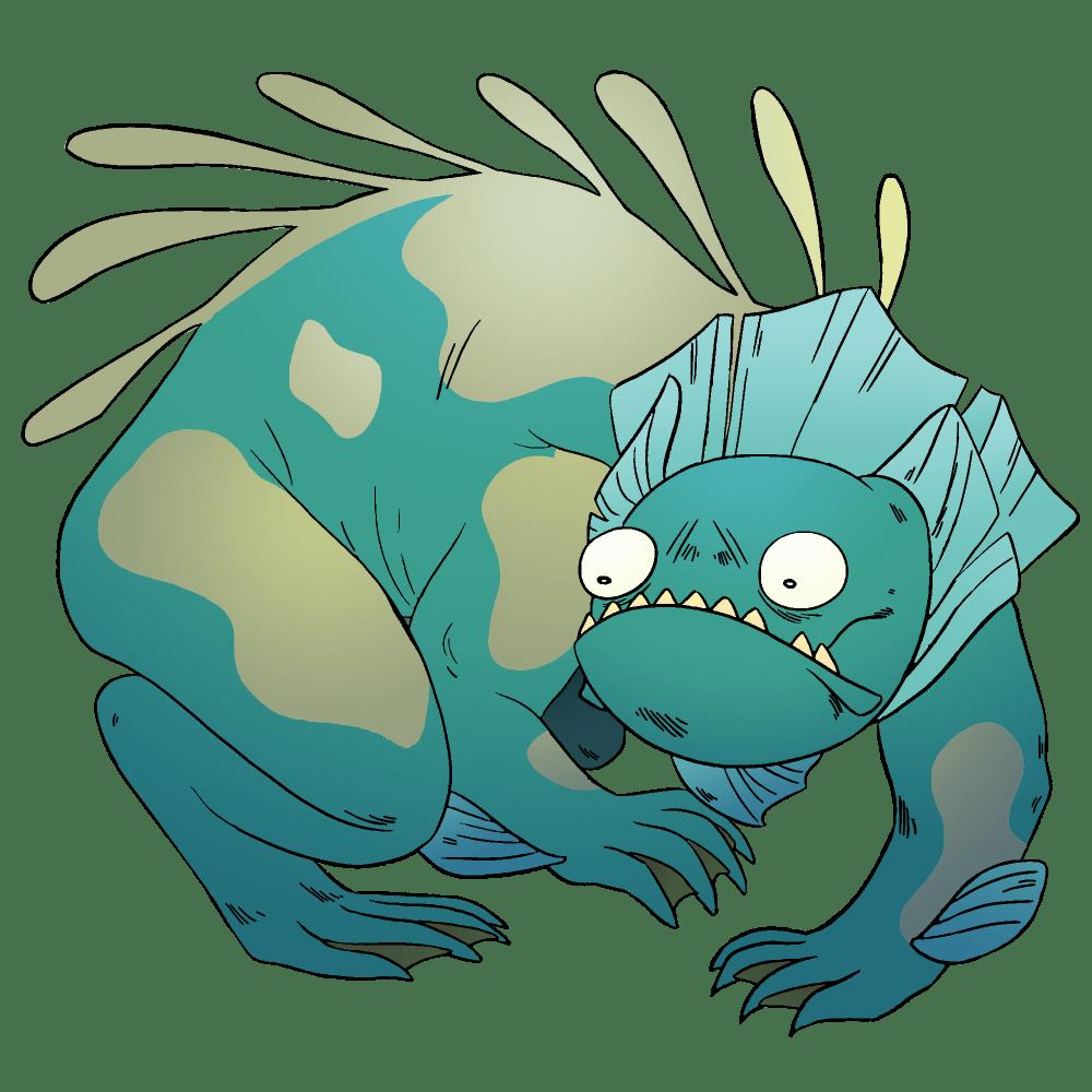 medium resolution of manatee clipart baby manatee monster lizard gem steven