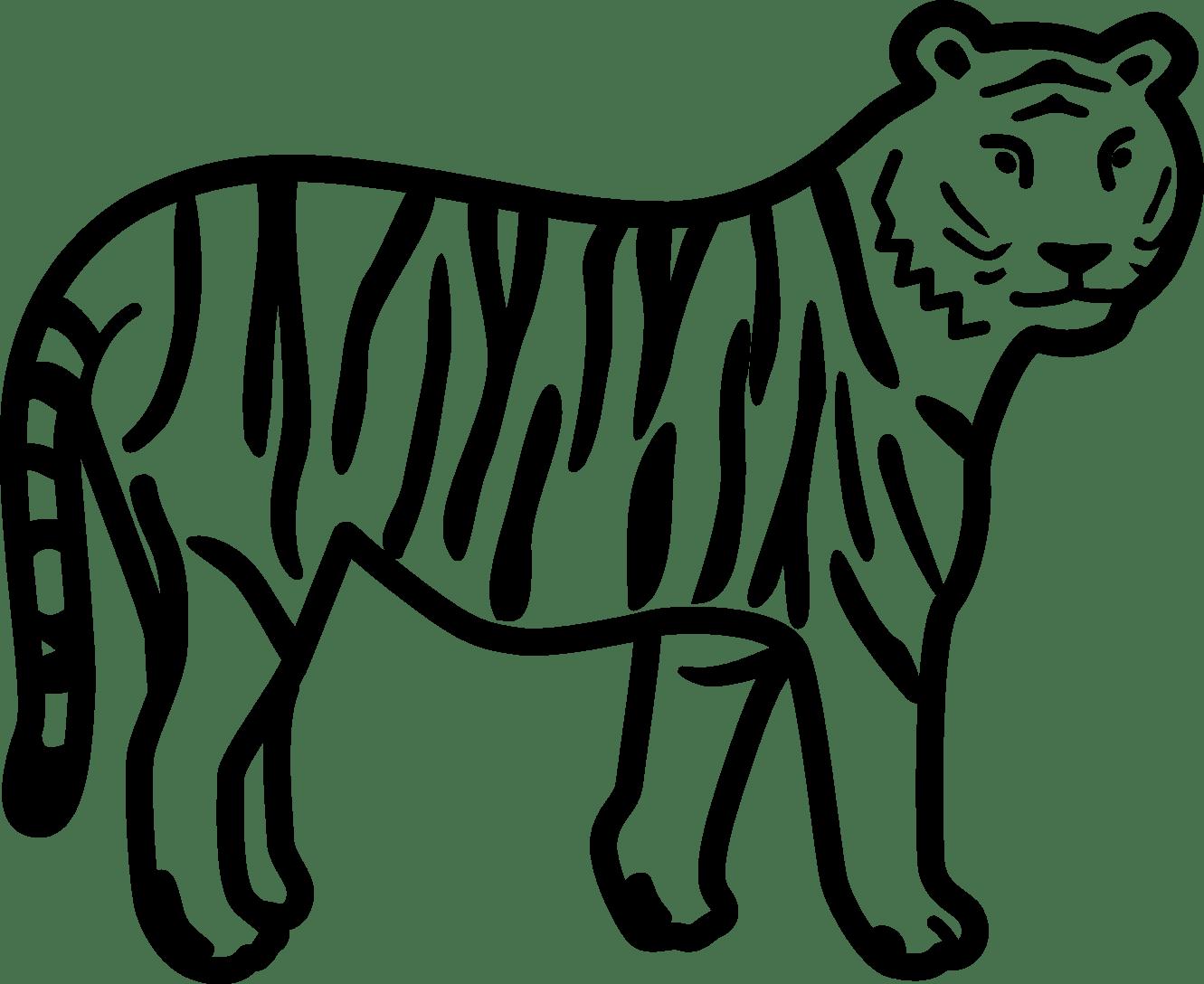 Kind clipart land animal, Kind land animal Transparent