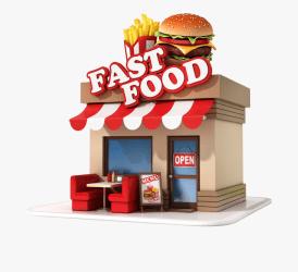 Clipart restaurant fast food restaurant Clipart restaurant fast food restaurant Transparent FREE for download on WebStockReview 2020