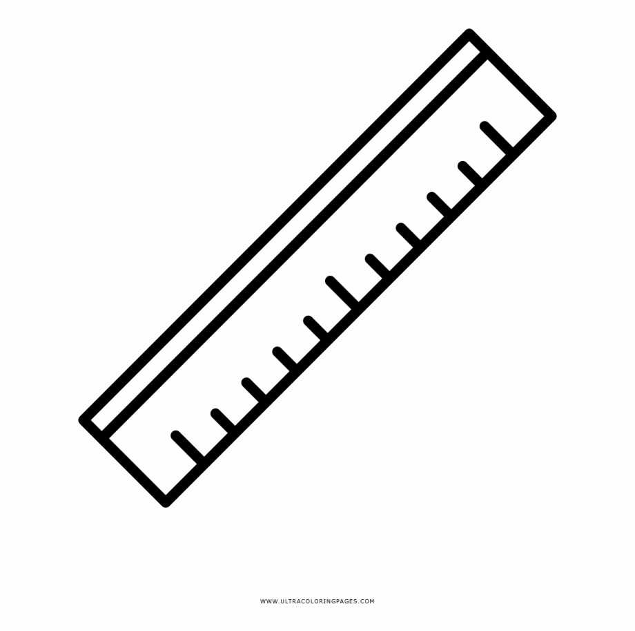 Ruler clipart drawing, Ruler drawing Transparent FREE for