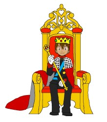 King clipart throne drawing King throne drawing Transparent FREE for download on WebStockReview 2020