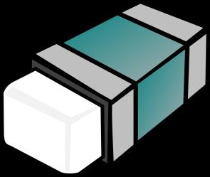 Eraser clipart rubber material Eraser rubber material Transparent FREE for download on WebStockReview 2020