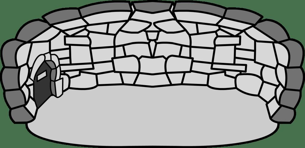 medium resolution of igloo clipart description