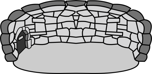 small resolution of igloo clipart description