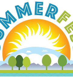 summerfest brighton colorado summerfestlogotransparent volunteering clipart farewell  [ 1985 x 1499 Pixel ]