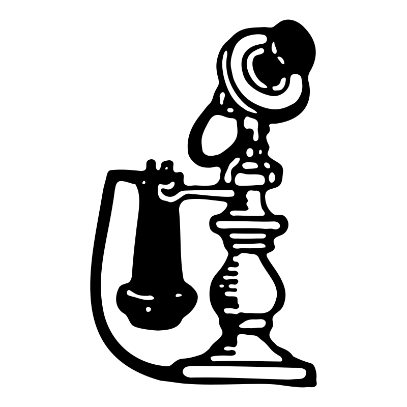 Clipart telephone line drawing, Clipart telephone line