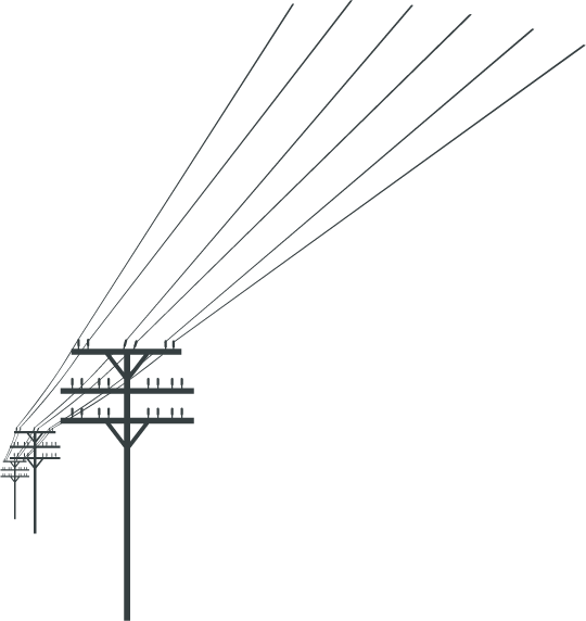 Tower clipart electric transformer, Tower electric