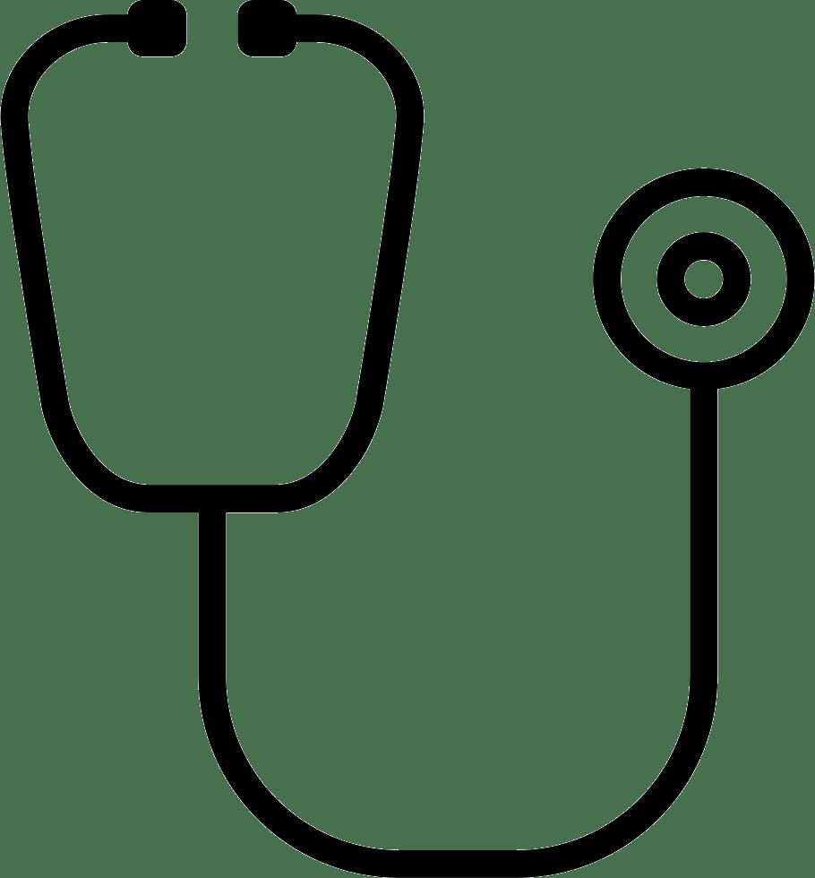 Clipboard clipart stethoscope, Clipboard stethoscope